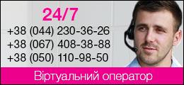 Віртуальний оператор